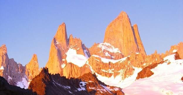 Patagonia: travel adventures in absolute Natural beauty 15