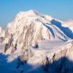 Mont Blanc Short Hike