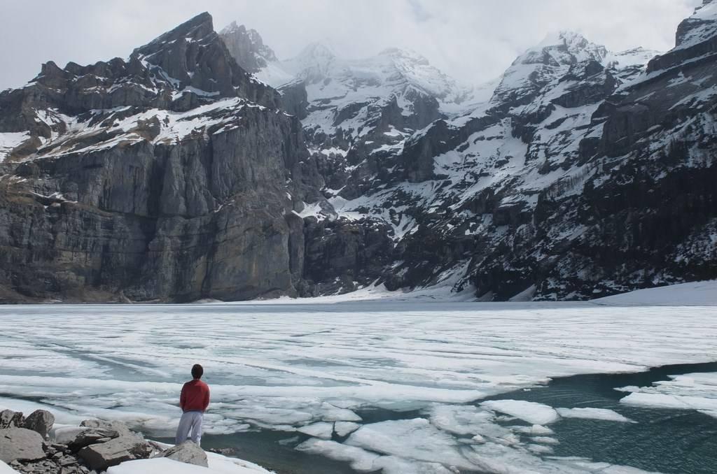 Switzerland: Eden on Earth