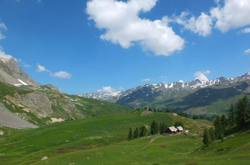 Trekking, hiking and exploring the Italian Alps 8