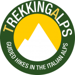 partner trekking alps