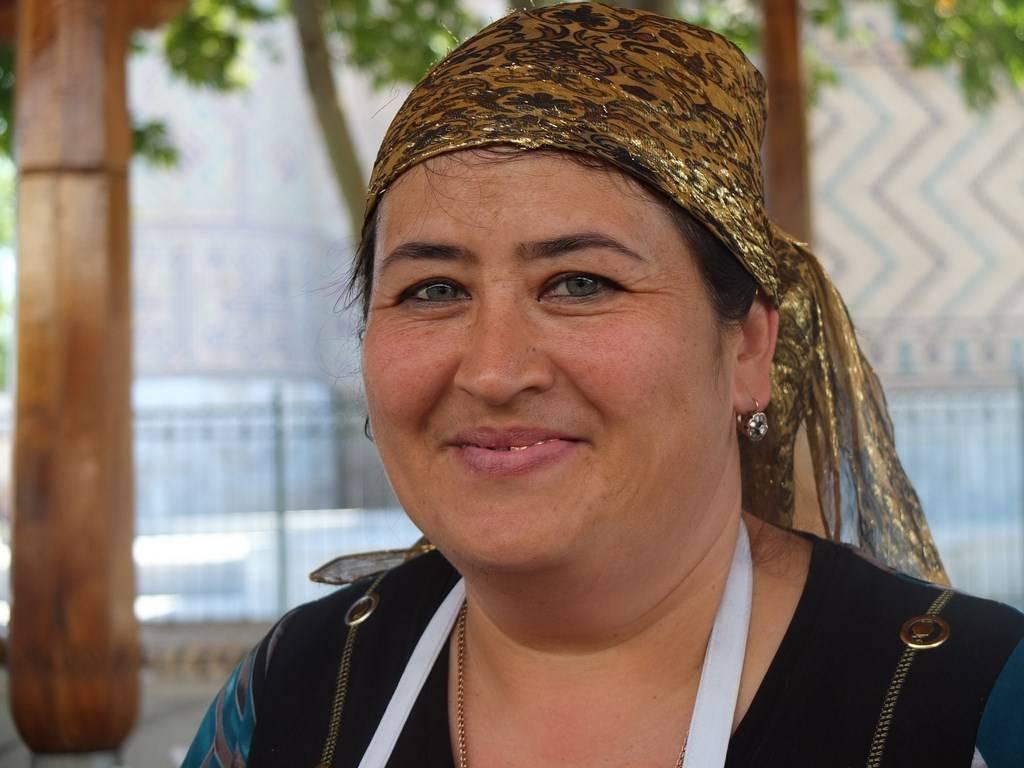 фото жирных таджичек заведений