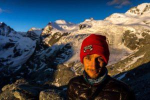 Roberto Calcagno hiking guide piedmont turin