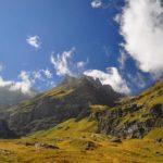 Rocciamelone Peak Trekking