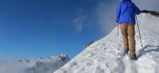 Rossa Peak Hiking Weekend