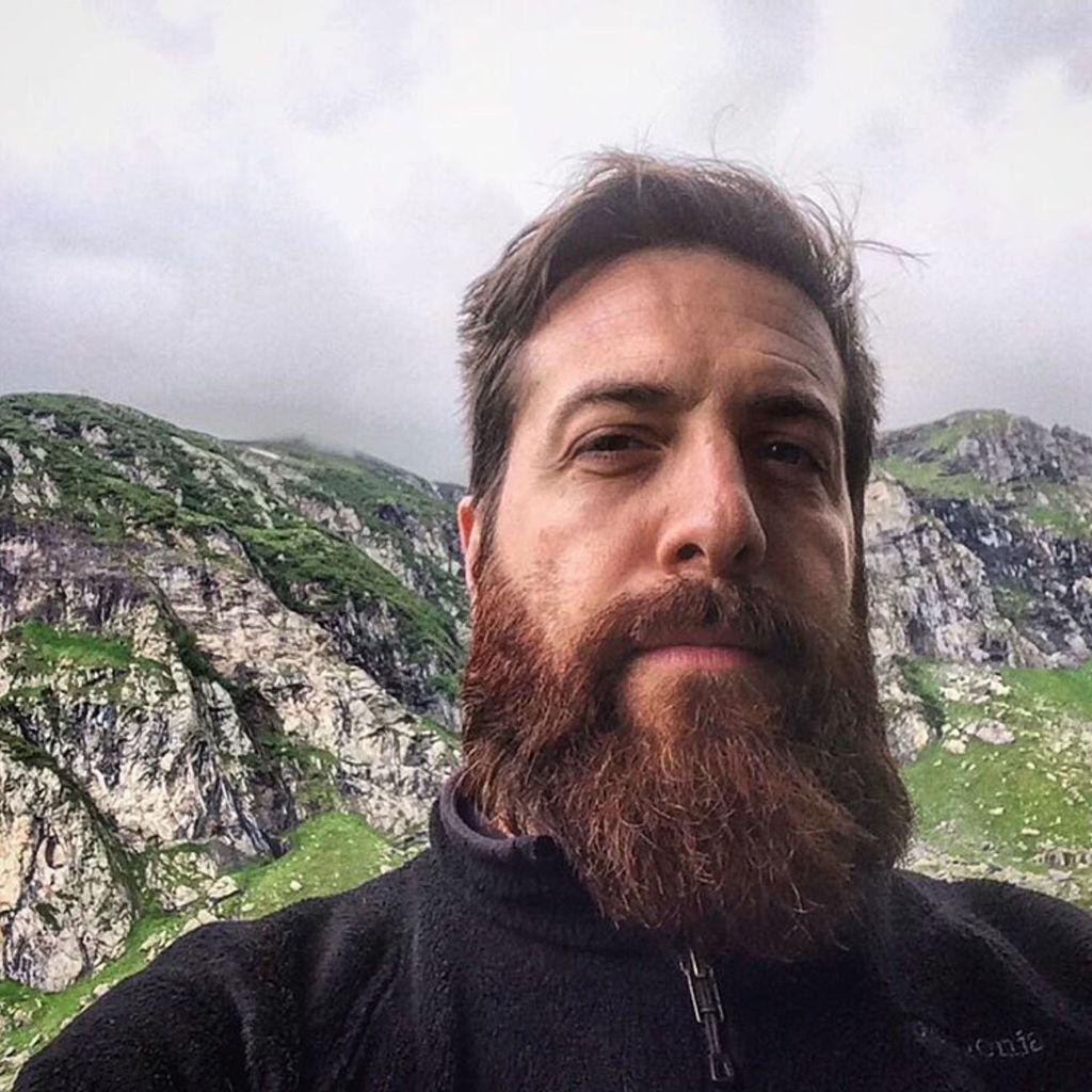 cleto truffo - staff trekking-alps
