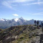 Emilius Peak Trekking