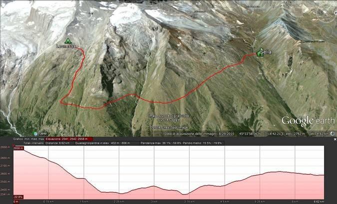 Gran-Paradiso_trekking-adventure_day2