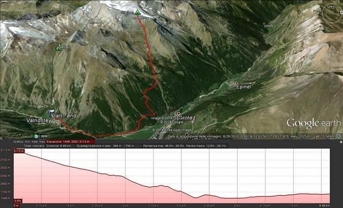 Gran-Paradiso_trekking-adventure_day4