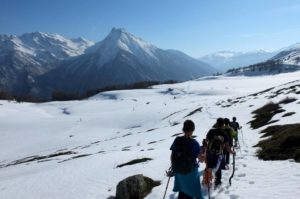 Guided Day Hike from Turin