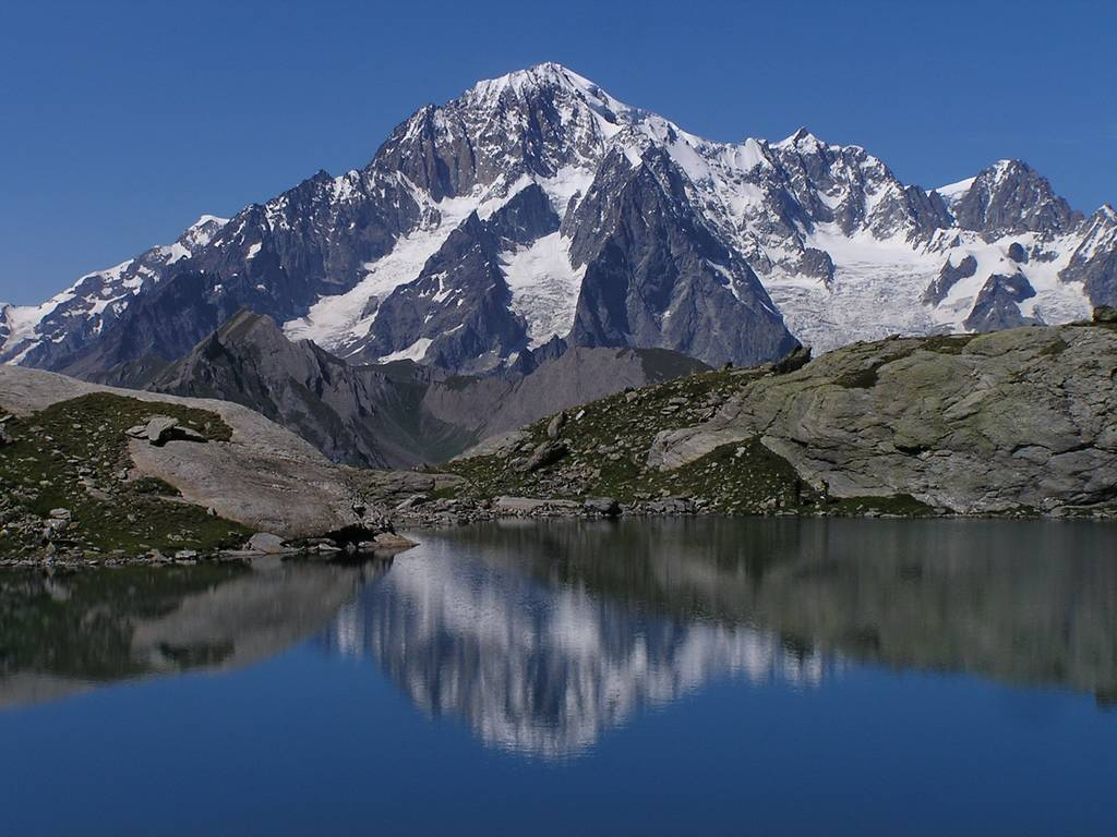 Enjoy the the Highest Mountain in Europe in 2 Days Hike