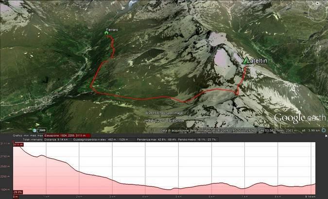 Rosa-Matterhorn-Trekking-day2