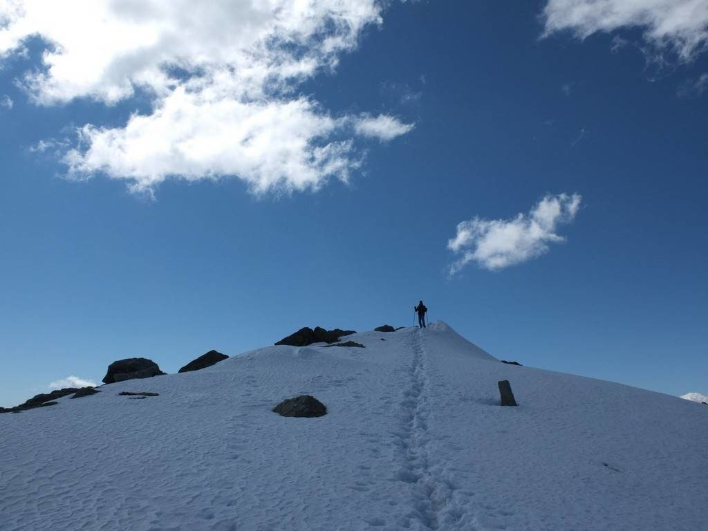 Winter Adventure in Europe