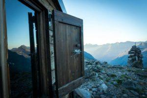 Wild Gran Paradiso Hike