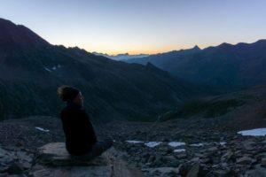 Hiking in Italy: Gran Paradiso and Monviso