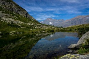 Discover Piedmont Mountains with Nim&Nim