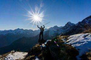 Gran Paradiso National Park Hiking 3