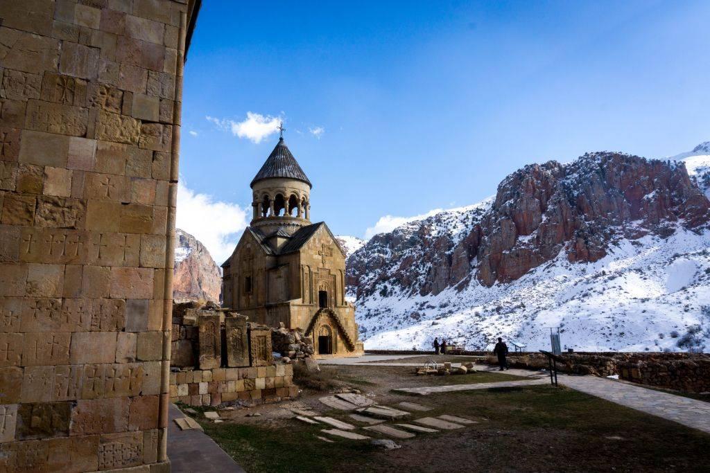 Caucasus Mountain Adventure