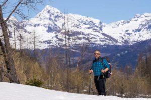 Trekking: an Idea for Stop Smoking 6
