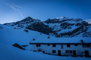 Ladies Trek in the Italian Alps