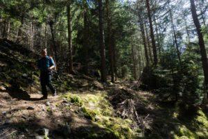 Trekking: an Idea for Stop Smoking 2