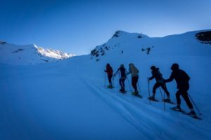 Ladies Trek in the Italian Alps