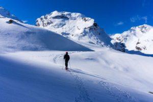 Trekking: an Idea for Stop Smoking