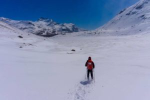 3 Days Mountain Adventure in Gran Paradiso