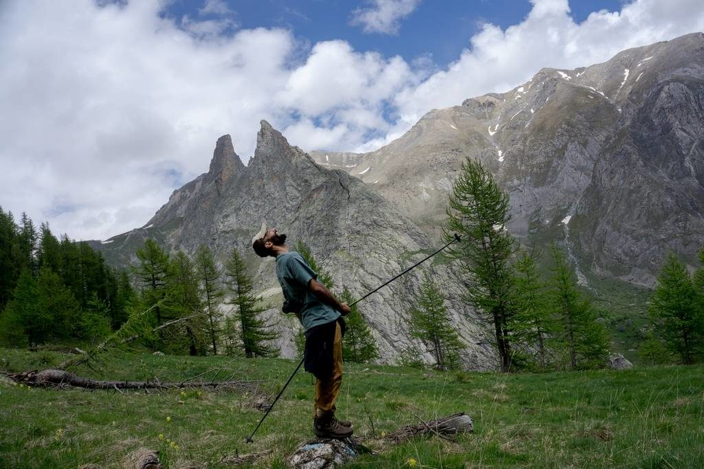 Spring hike in Italy 3
