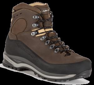 Class c2 trekking boots