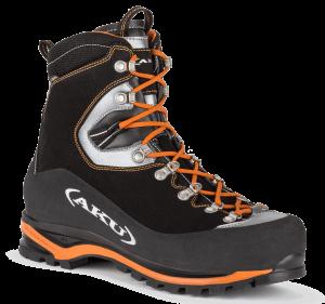 class d1 trekking boots