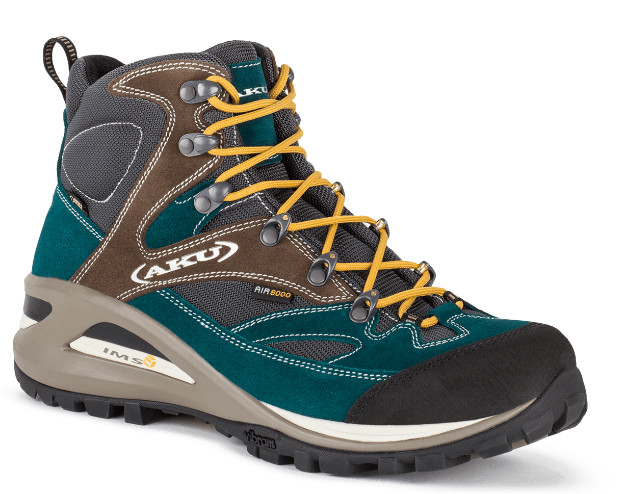 How to choose Trekking and Hiking Boots