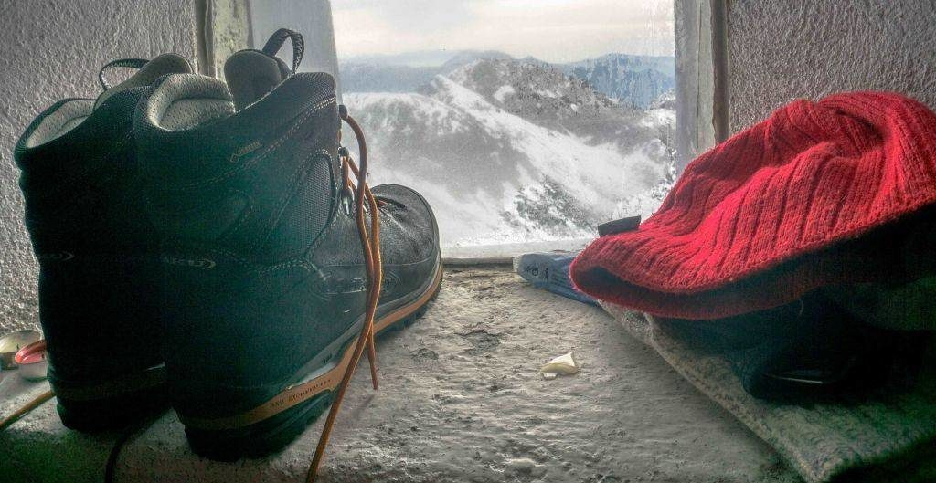 hiking boots how to choose