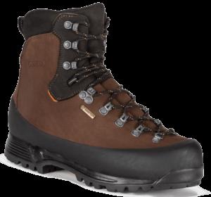 trekking boots C3