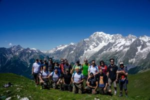 Lanzo Valleys Wild Trail 5