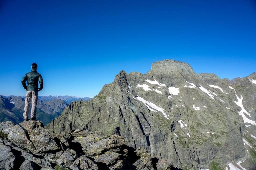 Wild Trek in Italy -  International Expedition
