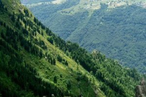 4 Excellent Reasons to Choose Italian Alps 2
