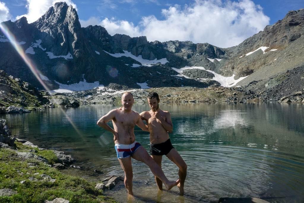 Gran Paradiso Trekking Tour