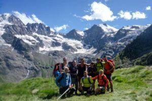 Gran Paradiso Hike 4 days PNGP Gran Paradiso-02053