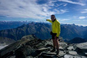 Gran Paradiso Hike 4 days PNGP Gran Paradiso-02105