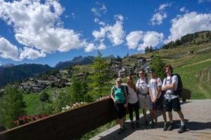 Gran Paradiso National Park Hiking 11