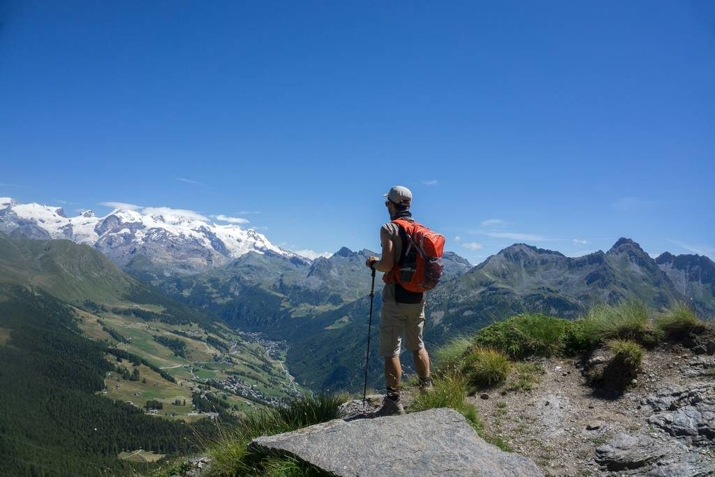 Inn to Inn Trekking in Italy
