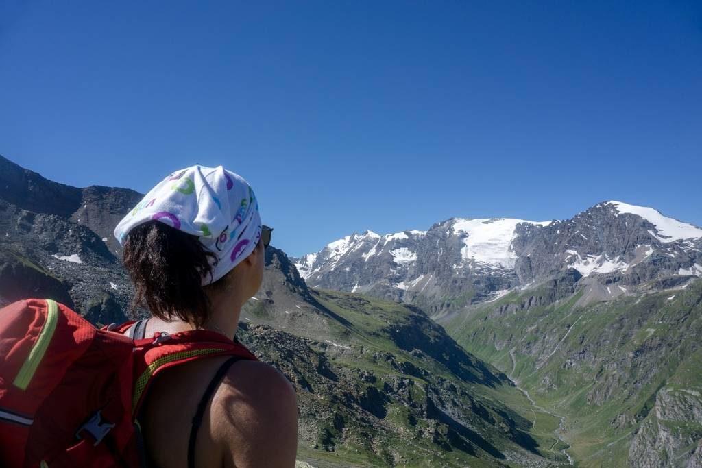 Valgrisenche Hike Tour
