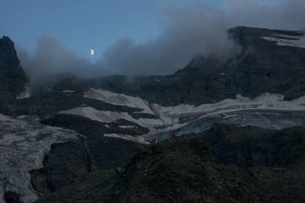 Wondering in the Alps 8