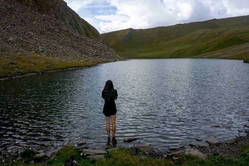Wondering in the Alps 3