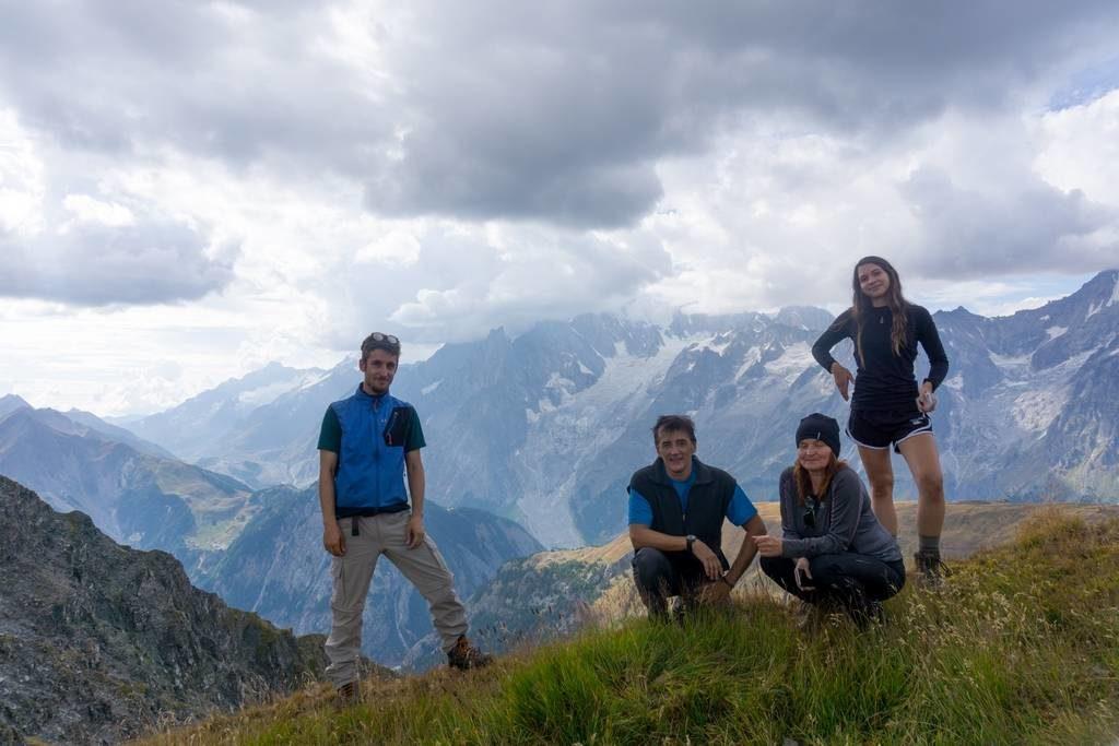 Wondering in the Alps 7