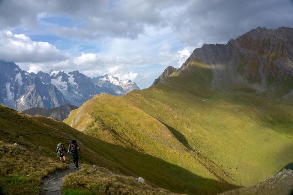 Wondering in the Alps 2