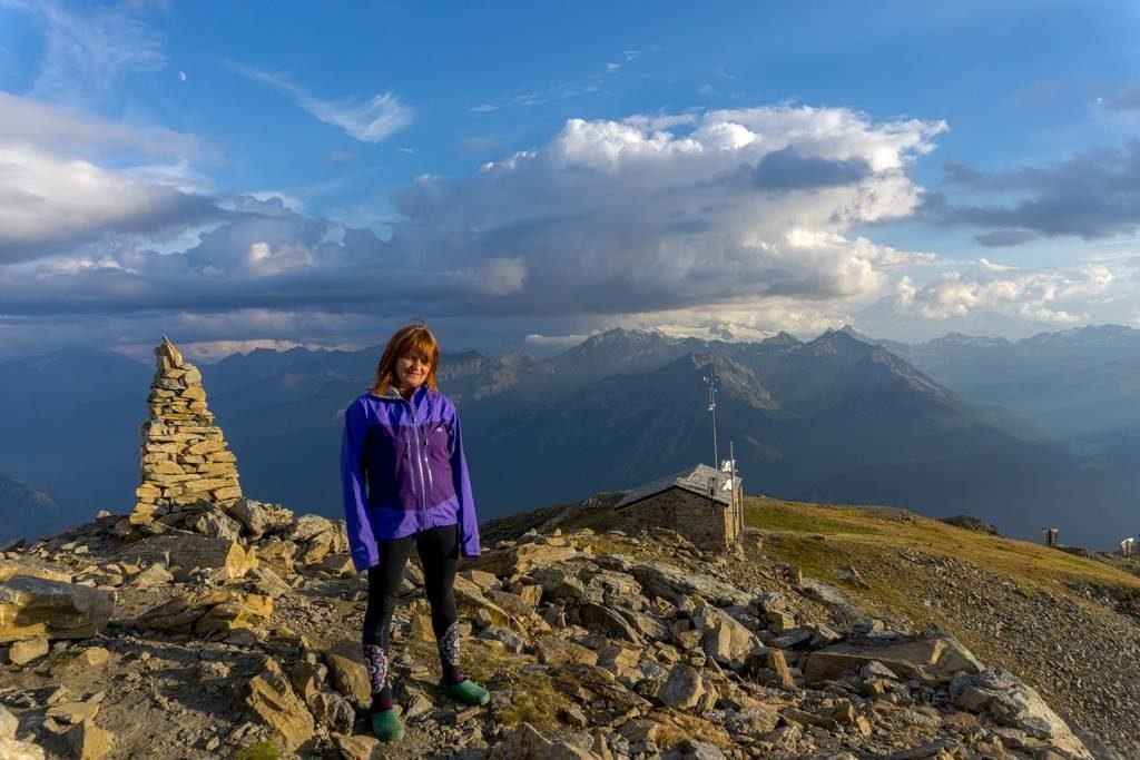 Wondering in the Alps 5