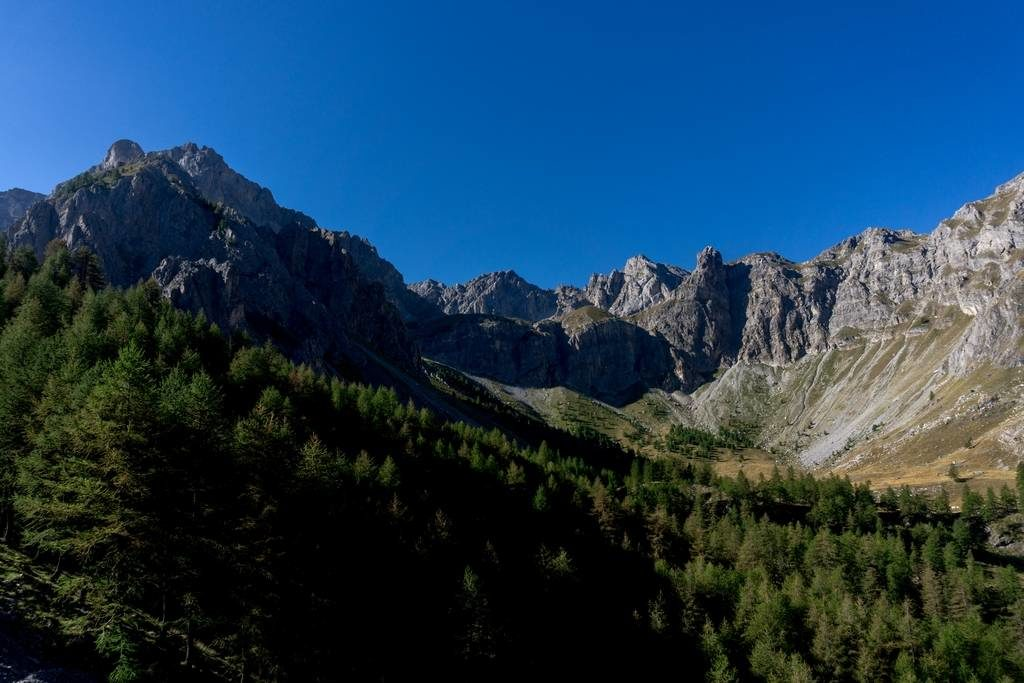 Val Maira Trek and Amazing Story 3