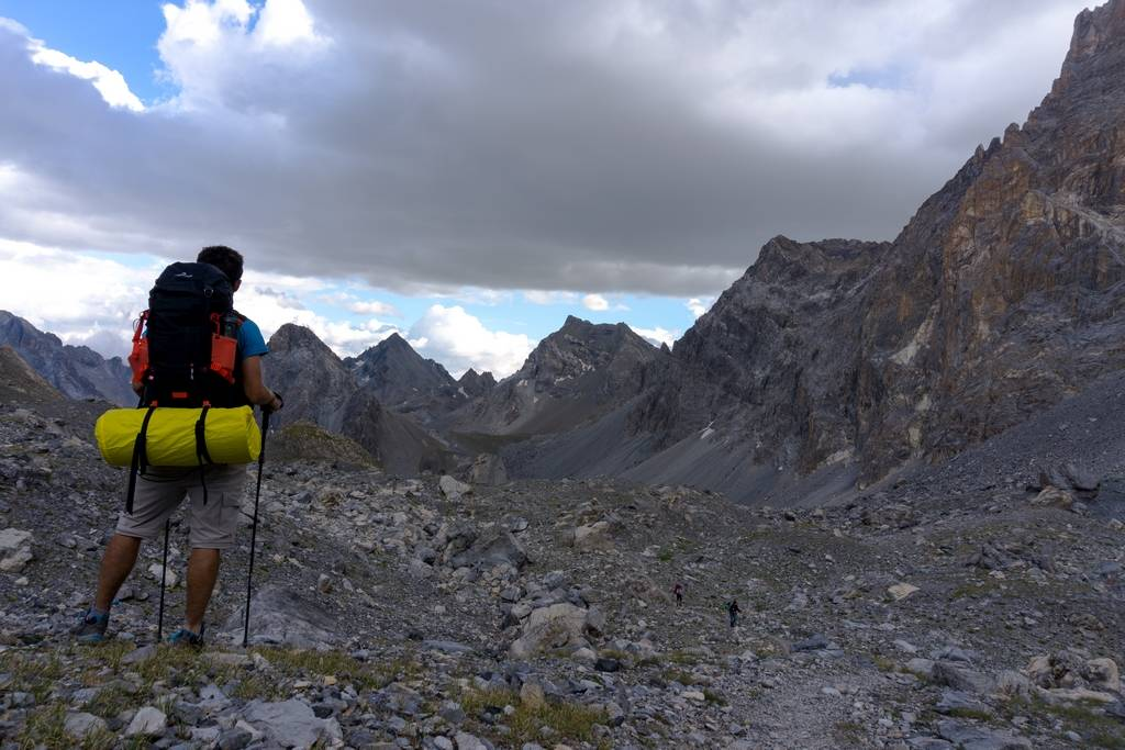 Val Maira 3 Days Hike 45